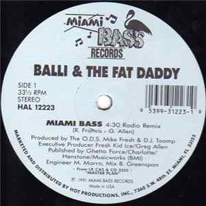Balli & The Fat Daddy - Miami Bass Download
