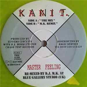 Kanit - Master Feeling Download