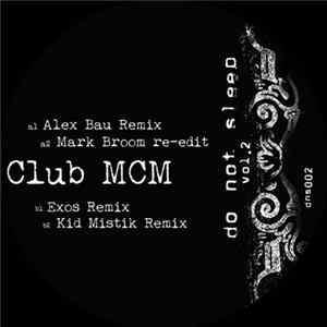 Club MCM - Club MCM (Remixes) Download