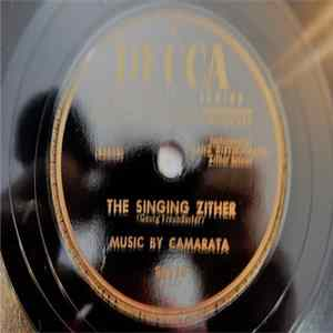 Camarata - The Singing Zither / Flashing Pearls Download