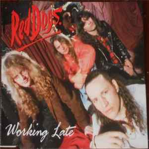 Red Dogs - Working Late Download