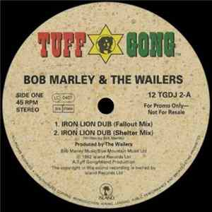 Bob Marley & The Wailers - Iron Lion Dub Download