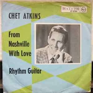 Chet Atkins - From Nashville With Love Download