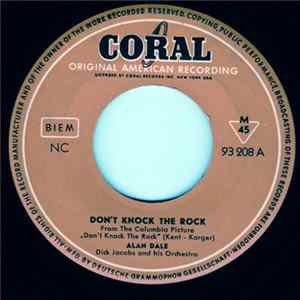 Alan Dale - Don't Knock The Rock Download