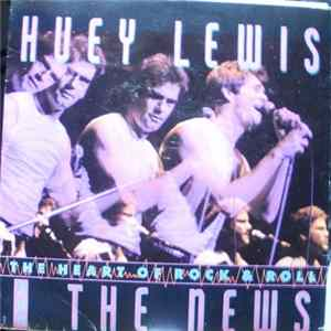Huey Lewis And The News - The Heart Of Rock & Roll Download