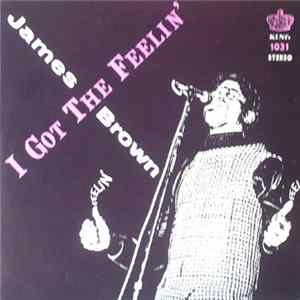 James Brown - I Got The Feelin' Download