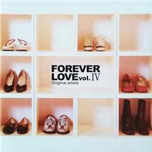 Various - Forever Love Vol. IV Original Artists Download