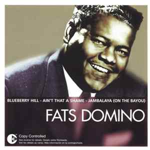 Fats Domino - The Essential Download