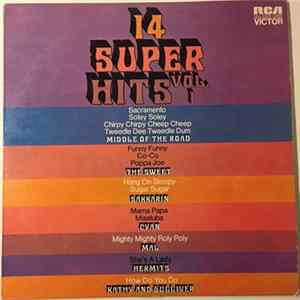 Various - 14 Super Hits, Vol. 1 Download