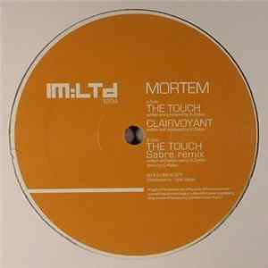 Mortem - The Touch / Clairvoyant / The Touch (Sabre Remix) Download