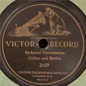 Collins And Harlan - Backyard Conversation Download