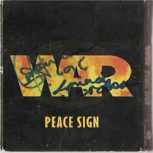 War - Peace Sign Download