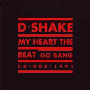 D-Shake - My Heart The Beat (Extended Club Mix) / Dance The Night Away Download