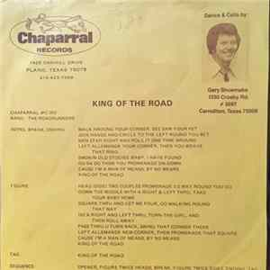 Gary Shoemake, The Roadrunners - King Of The Road Download