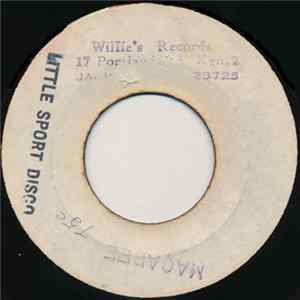 Max Romeo / Willie's All Stars - Macabee Version / Version Download