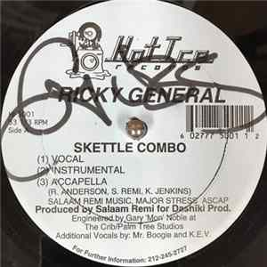 Ricky General - Skettle Combo Download
