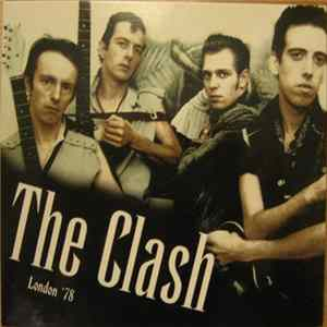 The Clash - London '78 Download