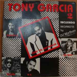 Tony Garcia - Tony Garcia 2 Download