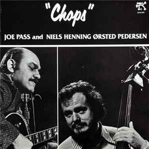 "Joe Pass And Niels Henning Ørsted Pedersen - ""Chops"" Download"