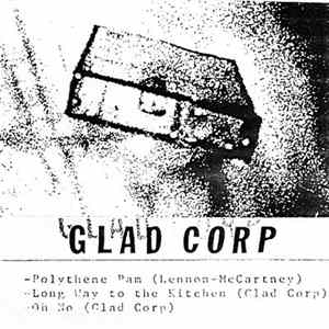 Glad Corp - Glad Corp Download