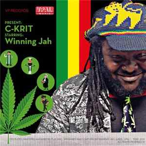 Winning Jah - C-krit Download