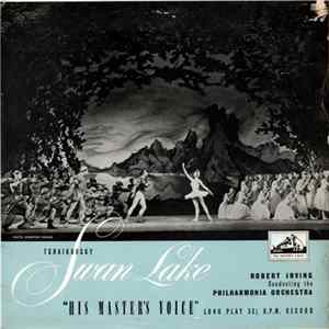 Tchaikovsky, Robert Irving Conducting The Philharmonia Orchestra - Swan Lake Download